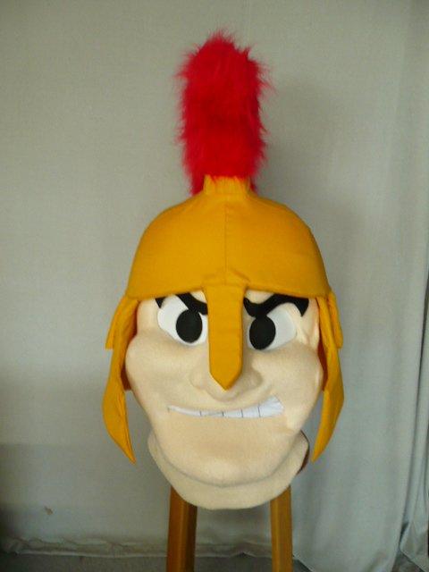 eagle mascot costume how to be a mascot