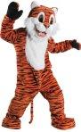 Tiger mascot costume $450