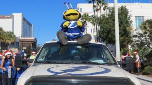 parade t bug
